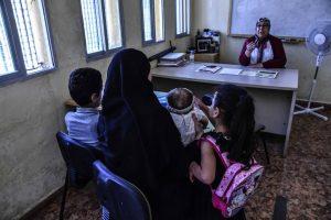 أسرة من سبتة تطالب والدتها بالحصول على الجنسية الإسبانية المصدر: إِلْباييس