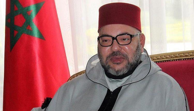 بعث الملك محمد السادس برقية إثر الهجوم الإرهابي المقيت