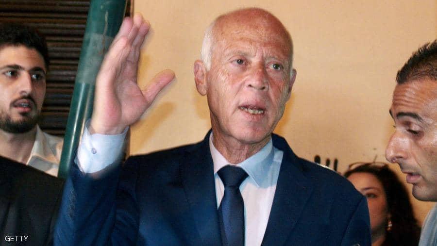 نتائج رسمية أولية جديدة للانتخابات الرئاسية في تونس، الاثنين، تصدر المستقل قيس سعيد لقائمة الفائزين يليه المرشح نبيل القروي