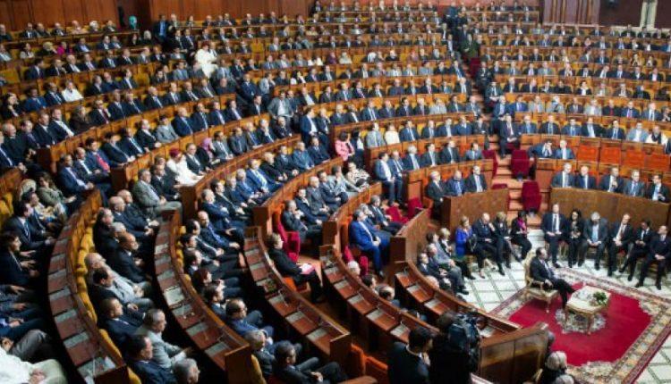 مشروع قانون المالية لسنة 2020