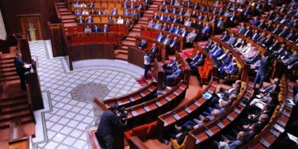 المهمات الإستطلاعية البرلمانية