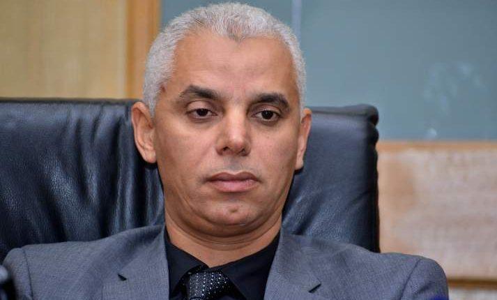 وزير الصحة خالد أيت طالب