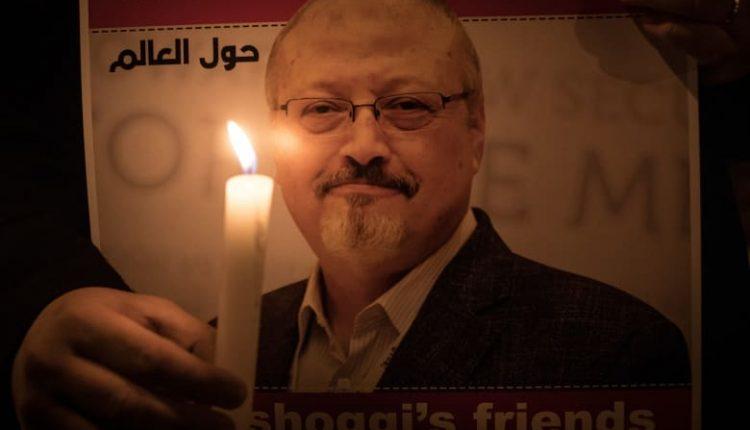 قتلة الصحفي جمال خاشقجي