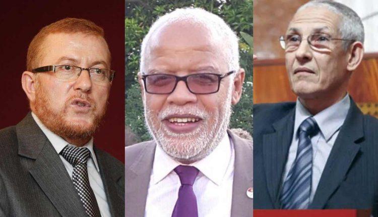 إقرار القاسم الانتخابي يثير الجدل لدى وزراء البيجيدي السابقون